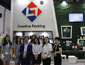 In 2018, the design department was established to independently develop products according to the needs of overseas customers, and to get rid of the single mode of processing.
