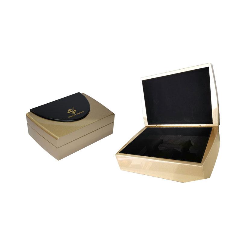 High Demand Dubai Arabic Decorative Luxury Perfume Box For 30ml Bottle