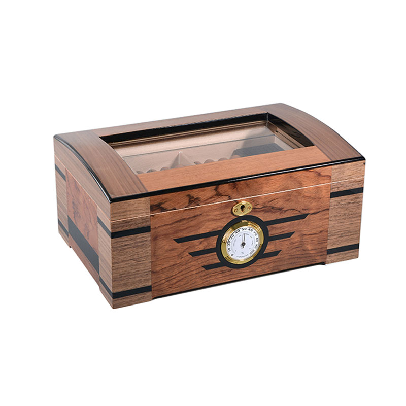 Wooden Cigar Box For Sale