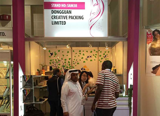 2015 Beautyworld Middle East