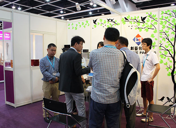 2015 Hongkong Watch & Clock Fair