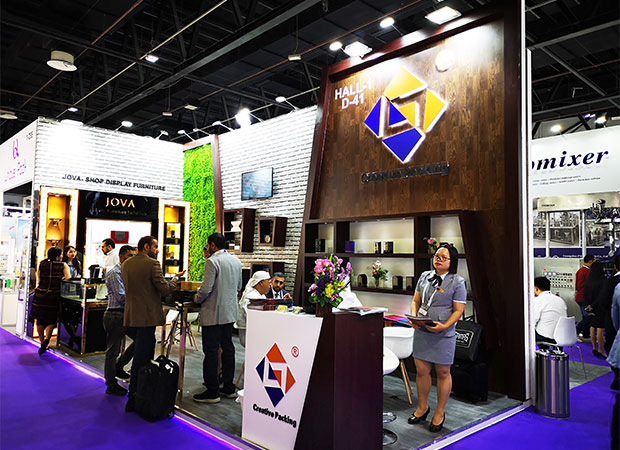 2019 Beautyworld Middle East