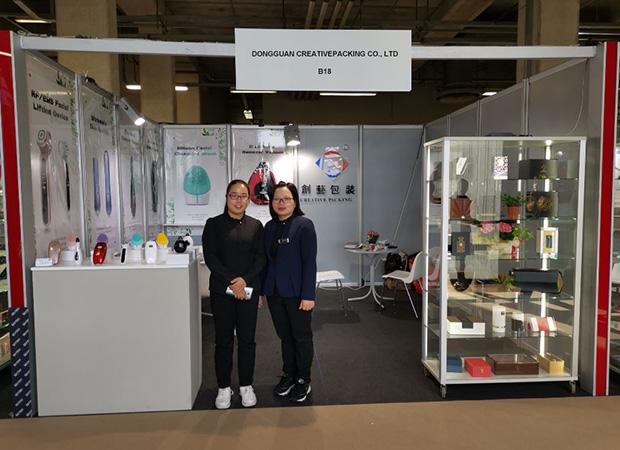 2019 Italy Cosmoprof Bologna 1