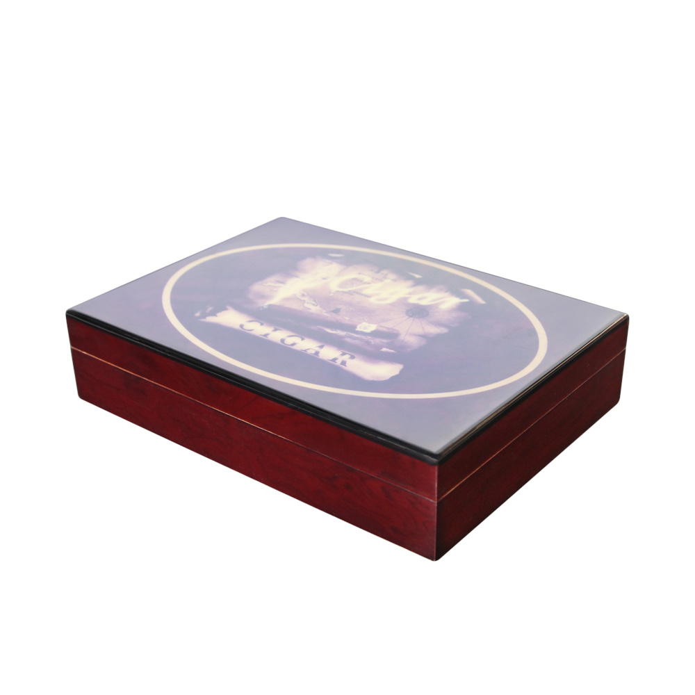 Wholesale Cigar Humidor Boxes For Sale